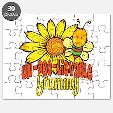 Unbelievable Grammy Puzzle