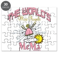Most Angelic Series Puzzle