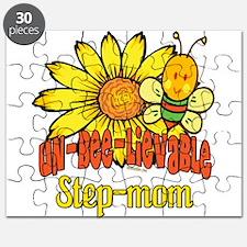 Unbelievable Step-mom Puzzle