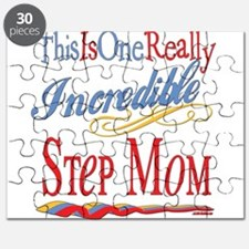 Incredible Step Mom Puzzle