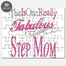 Fabulous Step Mom Puzzle