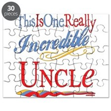 Incredible Uncle Puzzle