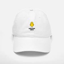Eurasier Chick Baseball Baseball Cap