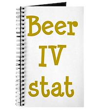 Beer IV stat Journal