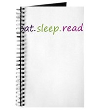 Cute Reader Journal
