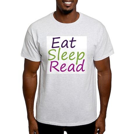 eatsleepread12-1-11 T-Shirt
