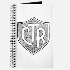 CTR Spiral Notebook