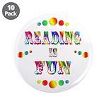 Reading is Fun 3.5