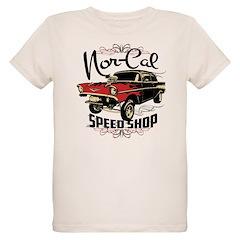 Nor-Cal Chevy Gasser T-Shirt