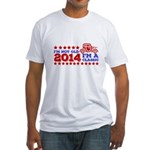 PANDA Kids Light T-Shirt