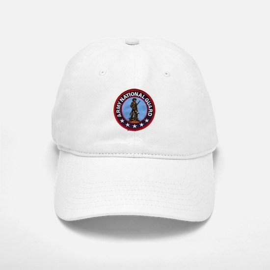 Army National Guard Collectio Baseball Baseball Cap