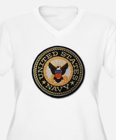 Navy Collection T-Shirt