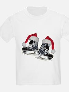 skates_christmas T-Shirt