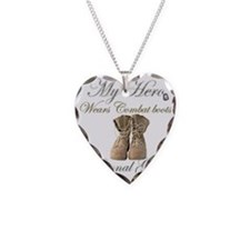 National Guard wife Necklace