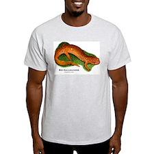 Red Salamander T-Shirt