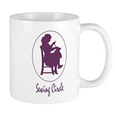 Sewing Circle Mug