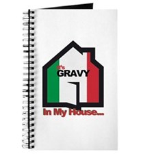In My House! Journal