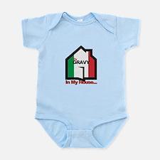 In My House! Infant Bodysuit