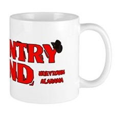Country Bound Mug