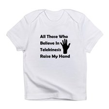 Telekinesis Infant T-Shirt