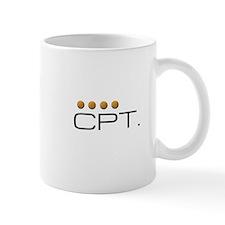 Star Trek - CPT. Mug