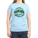 Colorado springs Women's Light T-Shirt