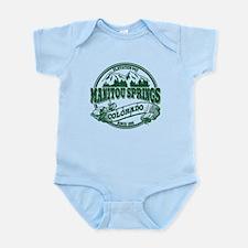 Manitou Springs Old Circle Infant Bodysuit