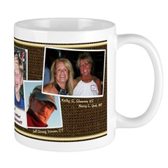 Facebook Coffee Club Mug