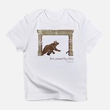 Winter's Tale Shakesbear Infant T-Shirt