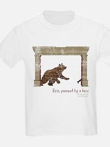 Winter's Tale Shakesbear T-Shirt