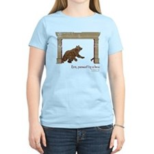 Winter's Tale Shakesbear T-Shirt