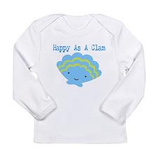 Tina Wenke Long Sleeve Infant T-Shirt