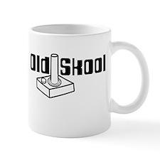 Old Skool Joystick Mug