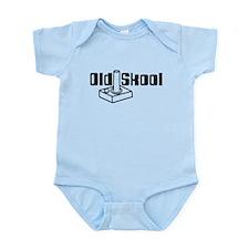 Old Skool Joystick Infant Bodysuit