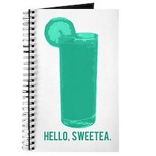 Hello, Sweetea Journal