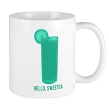Hello, Sweetea Mug