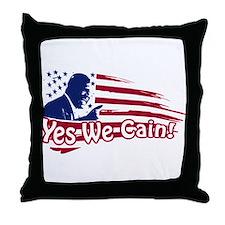 12-4 Throw Pillow