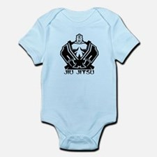 12-4 Infant Bodysuit