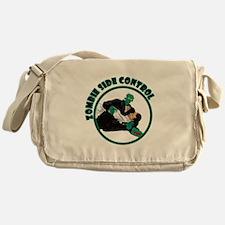 12-4 Messenger Bag