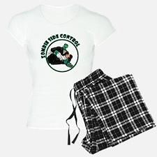 12-4 Pajamas