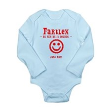 Cool Irunmore Long Sleeve Infant Bodysuit