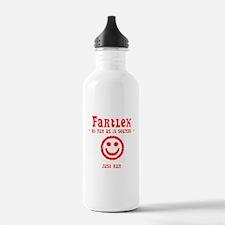 Cool Fartlek Water Bottle