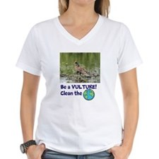 Be a Vulture Shirt