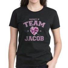 Team Jacob Tee