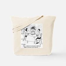 What Happens If You Burn Plastics Tote Bag
