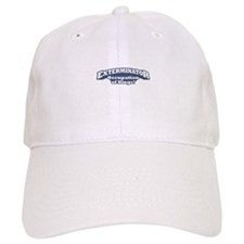 Exterminator / Kings Baseball Cap