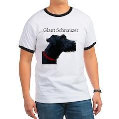 Giant Schnauzer T