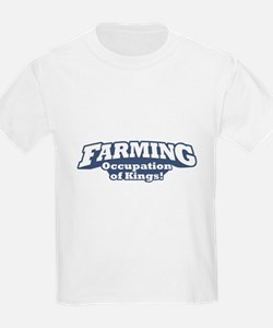 Farming / Kings T-Shirt