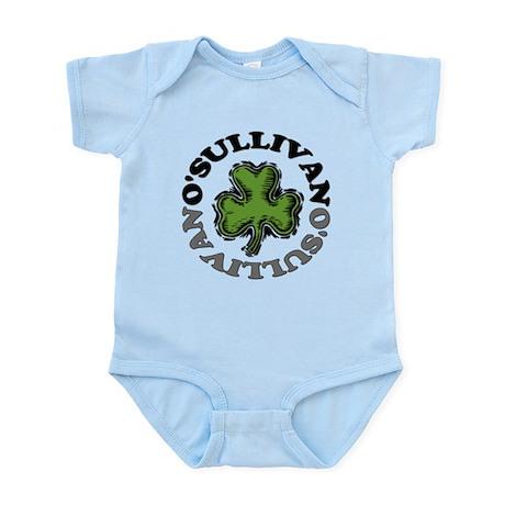 O'Sullivan Infant Bodysuit