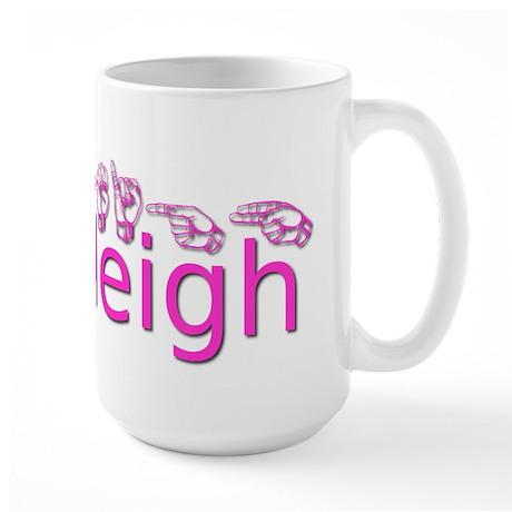 Kayleigh Large Mug